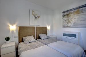 Sunny Golf Apartment, Appartamenti  Estepona - big - 15