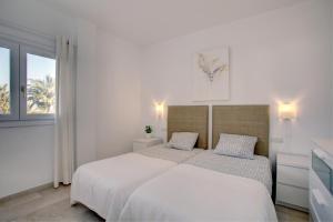 Sunny Golf Apartment, Appartamenti  Estepona - big - 17