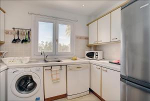 Sunny Golf Apartment, Appartamenti  Estepona - big - 31