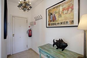 Sunny Golf Apartment, Appartamenti  Estepona - big - 30
