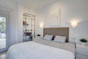 Sunny Golf Apartment, Appartamenti  Estepona - big - 18