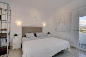 Sunny Golf Apartment, Appartamenti  Estepona - big - 38