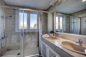 Sunny Golf Apartment, Appartamenti  Estepona - big - 35