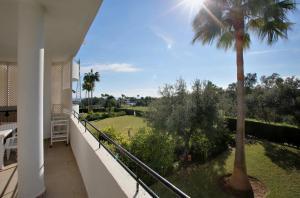 Sunny Golf Apartment, Appartamenti  Estepona - big - 26