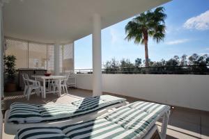 Sunny Golf Apartment, Appartamenti  Estepona - big - 24