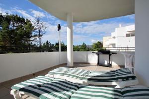 Sunny Golf Apartment, Appartamenti  Estepona - big - 14