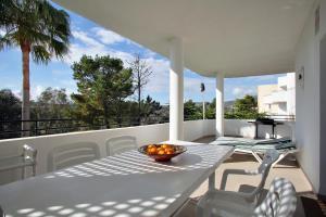 Sunny Golf Apartment, Appartamenti  Estepona - big - 22