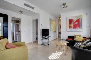 Sunny Golf Apartment, Appartamenti  Estepona - big - 13