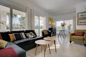 Sunny Golf Apartment, Appartamenti  Estepona - big - 23