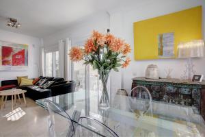 Sunny Golf Apartment, Appartamenti  Estepona - big - 10