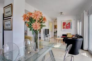 Sunny Golf Apartment, Appartamenti  Estepona - big - 9