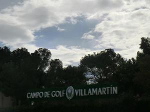 Апартаменты «Casas Holiday - Golf Willamartin», Los Dolses
