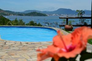 Pousada Baia Encantada, Guest houses  Porto Belo - big - 21