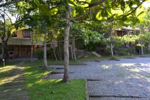 Pousada Baia Encantada, Guest houses  Porto Belo - big - 22