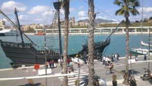 Rentcostadelsol Malagueta-Arenal, Appartamenti  Málaga - big - 11