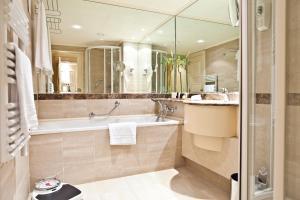 Hotel Le Châtelain, Hotely  Brusel - big - 26