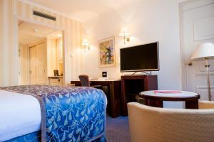 Hotel Le Châtelain, Hotely  Brusel - big - 27