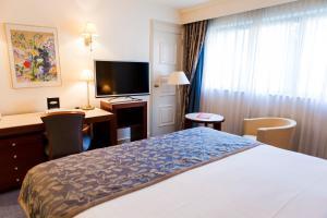 Hotel Le Châtelain, Hotely  Brusel - big - 28