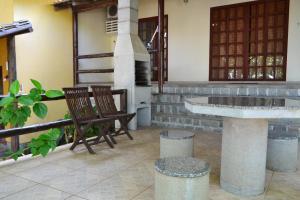 Pousada Baia Encantada, Guest houses  Porto Belo - big - 23