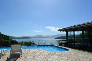 Pousada Baia Encantada, Guest houses  Porto Belo - big - 28