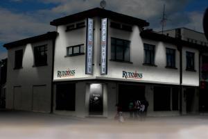 Cafe Hotel Rudzons