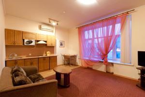 Apart-Hotel Ulberg