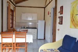 Pousada Baia Encantada, Guest houses  Porto Belo - big - 19
