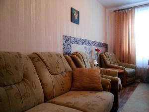 Апартаменты на Никифорова 9 - фото 2