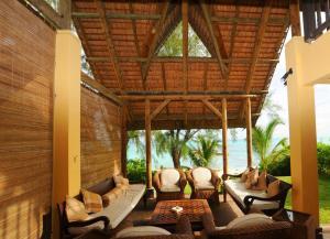 Villa Ernestville 2 - , , Mauritius