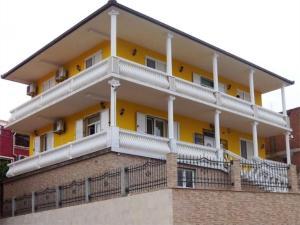 Villa Kristina, Prázdninové domy  Lustica - big - 12