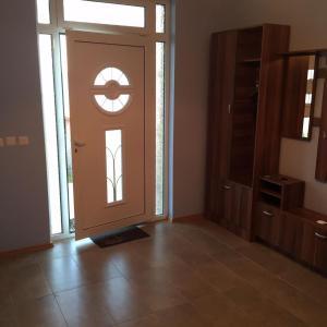Villa Kristina, Prázdninové domy  Lustica - big - 14