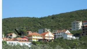 Villa Kristina, Prázdninové domy  Lustica - big - 22