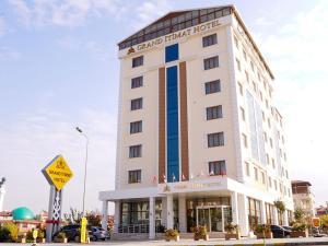 Денизли - Grand timat Hotel
