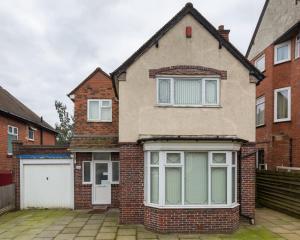 Birmingham Guest House 4