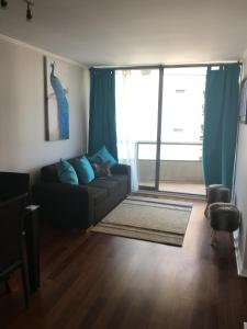 2102 San Isidro, Apartments  Santiago - big - 46