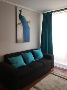 2102 San Isidro, Apartments  Santiago - big - 38
