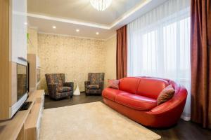 Апартаменты Мстиславца 20 - фото 3