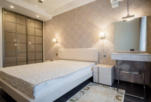 Апартаменты Мстиславца 20 - фото 6