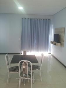 Suites e Flats Trancoso, Ferienwohnungen  Trancoso - big - 98