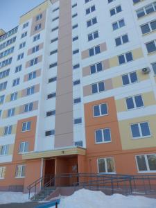 Apartment on Unosti