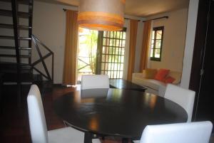 Casa Girassois, Apartmány  Pipa - big - 23