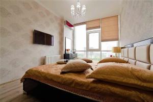 Pearl Luxury Apartment, Apartments  Odessa - big - 7