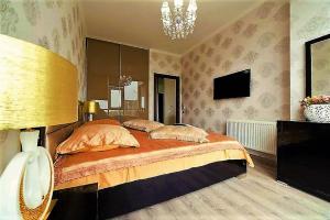 Pearl Luxury Apartment, Apartments  Odessa - big - 8