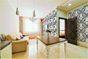 Pearl Luxury Apartment, Apartments  Odessa - big - 4