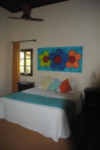 Casa Girassois, Apartmány  Pipa - big - 20