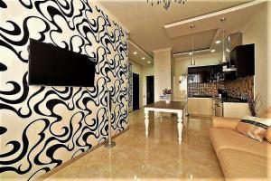 Pearl Luxury Apartment, Apartments  Odessa - big - 12