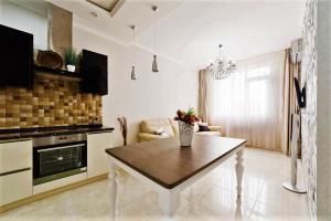 Pearl Luxury Apartment, Apartments  Odessa - big - 10