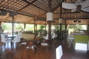 Casa Girassois, Apartmány  Pipa - big - 8