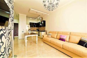 Pearl Luxury Apartment, Apartments  Odessa - big - 9