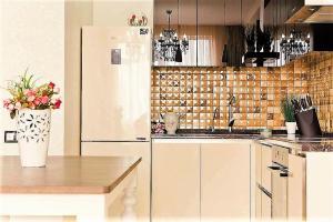 Pearl Luxury Apartment, Apartments  Odessa - big - 6